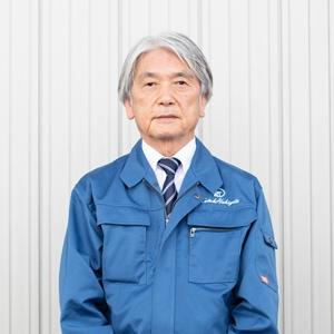 代表取締役社長 堀田勝幸