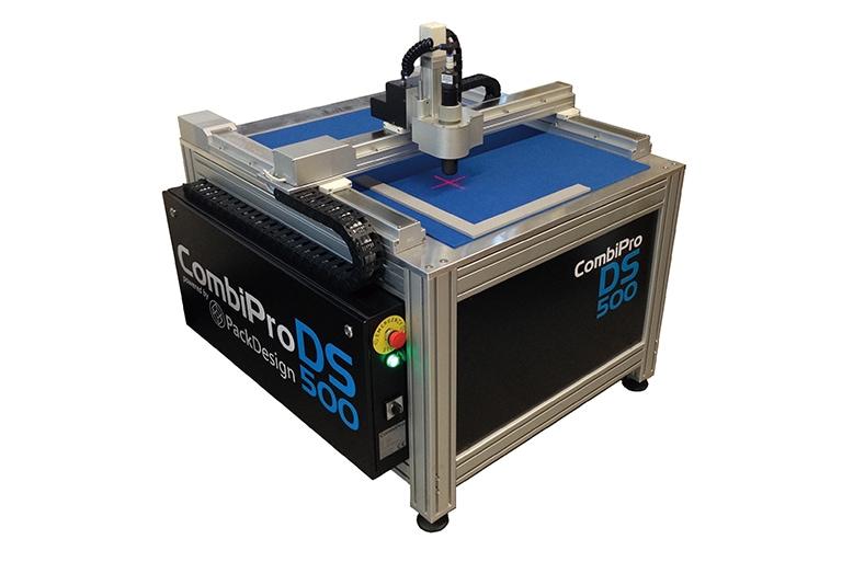 CombiPro DS500